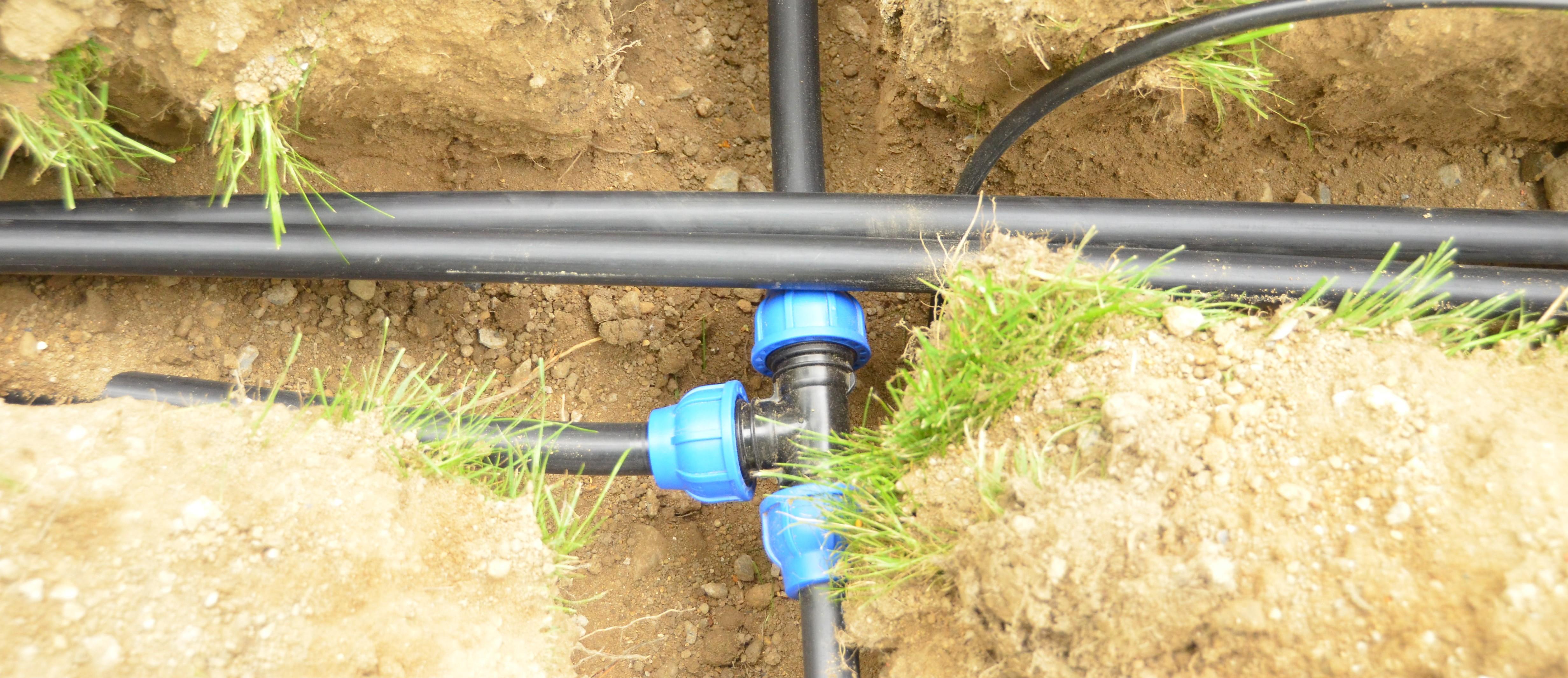 Bewässerungsanlage Planen 05 06 anbohrschellen und schnellanbohrschellen archive dvs